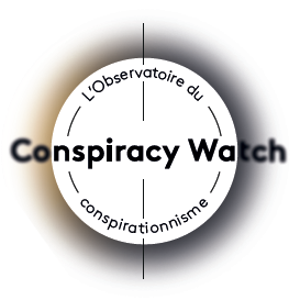 Logo de Conspiracy Watch