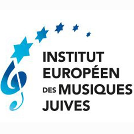 Logo of the European Institute of Jewish Music