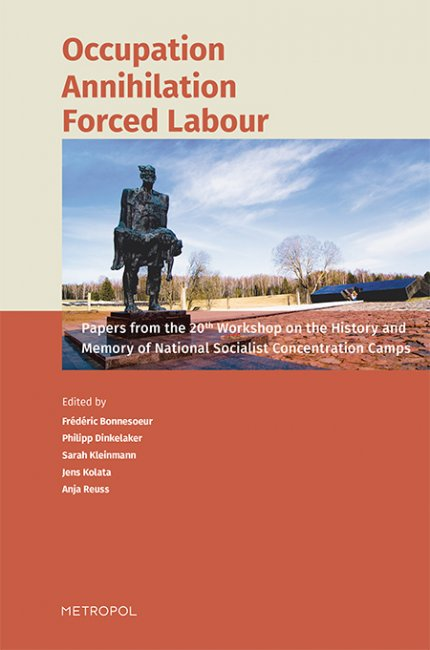Cover Occupation – Annihilation – Forced Labour