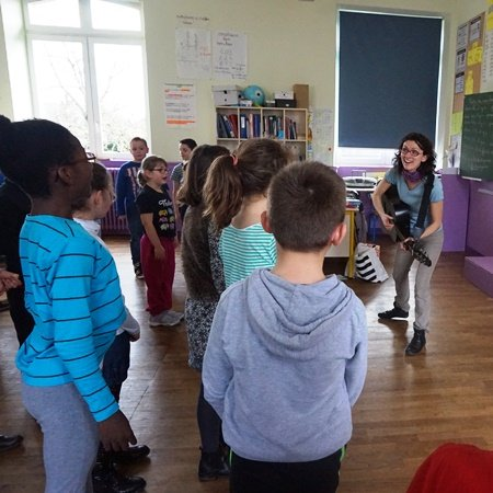 """Le Cabaret Interdit"": teaching about the Holocaust through music"