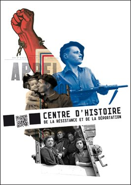 The Resistance and Deportation History Centre in Lyon