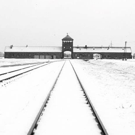 Journée internationale à la mémoire des victimes de la Shoah - 2021