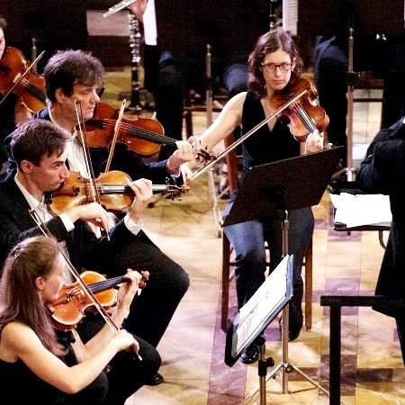 Open Chamber Orchestra