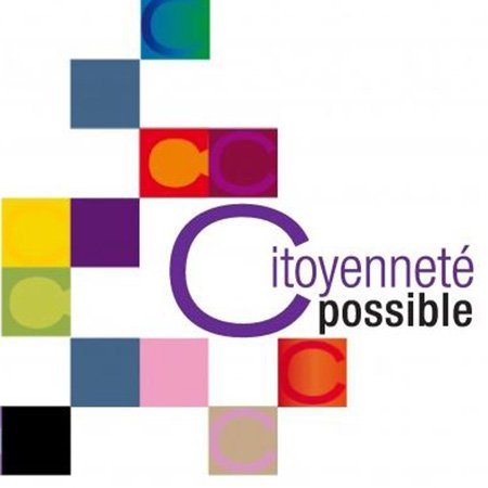 Logo de l'association Citoyenneté Possible